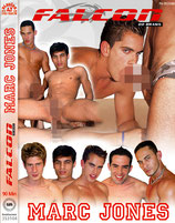 Marc Jones - DVD Gay