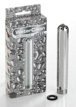 WaterClean Shower Head Steel