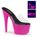 Adore 701 UVG neon - High Heels