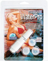 Compact Pro travel Massager Waterproof - Vibrator