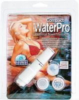 Compact Pro travel Massager Waterproof - Vibrator