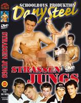Strassen Jungs - DVD Gay