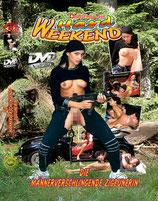 Hard Weekend - Die Männerverschlingende Zigeunerin - DVD Hetero
