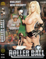 Roller Ball - DVD Hetero
