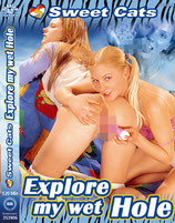 Explore my wet Hole - DVD Teeny Porn