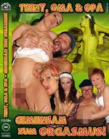 Teeny, Oma & Opa - Gemeinsam zum Orgasmus - DVD Oma's & Opa's