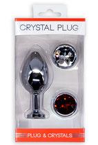 Crystal Plug Set large
