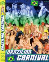 Brazilian Carnival - DVD Hetero