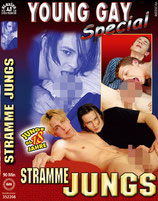 Stramme Jungs - DVD Gay