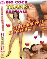 Trans - Geiler Knüppel im Arsch - DVD Transen