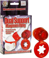 Dual Support Magnum - Penis-Ring