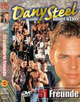 51 Stahlharte Freunde - DVD Gay