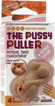 The Pussy Puller - Masturbator
