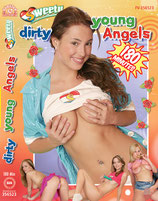 Dirty Young Angels - DVD Teeny Porn