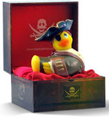 I Rub My Duckie Pirate - Vibrator