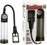 Redline PSI Pump - Penis-Pumpe