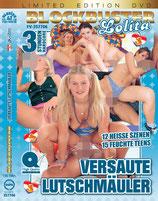 Versaute Lutschmäuler - DVD Teeny Porn