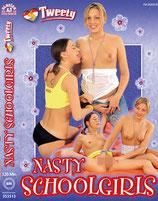 Nasty Schoolgirls - DVD Teeny Porn