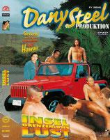 Insel grenzloser Lust - DVD Gay