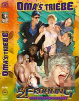 Oma's Triebe im 2.Frühling - DVD Oma's & Opa's