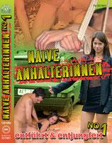 Naive Anhalterinnen Vol. 1 - DVD Teeny Porn