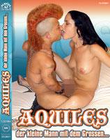 Aquiles - der kleine Mann mit dem Grossen... - DVD Extreme
