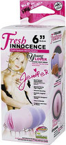 Jennifer Fresh Innocence - Masturbator
