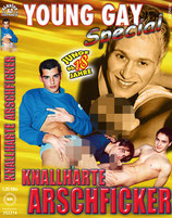 Knallharte Arschficker - DVD Gay