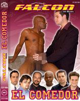 El Comedor - DVD Gay