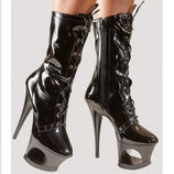Cottelli Boots - High Heels