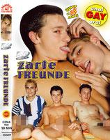 Zarte Freunde - DVD Gay