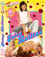 Juicy Lolitas - DVD Teeny Porn