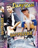 Saftpresser Teil. 2 - DVD Gay