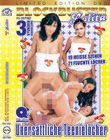 Unersättliche Teenielöcher - DVD Teeny Porn