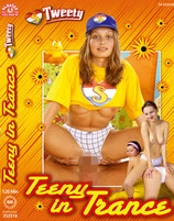 Teeny in Trance - DVD Teeny Porn