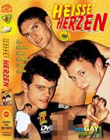 Heisse Herzen - DVD Gay