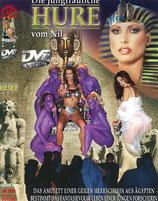 Hure vom Nil - DVD Hetero