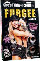 Furgee - Love Doll Puppe