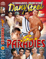 Sex Paradies - DVD Gay