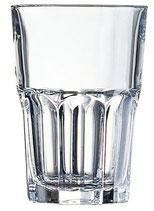 Caipirinha-Glas, Latte Macchiato-Glas