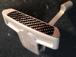 Odyssey Putter Replacement Insert, Marxman, Carbon Fiber