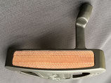 Putter Replacement Insert, Ping G2i Craz-E, Milled Tellurium Copper