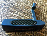 Smooth Carbon Fiber Aftermarket Insert For TaylorMade Ghost TM-110 Putter & More