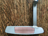 Putter Replacement Insert, Ping G2i Anser notch, Milled Tellurium Copper