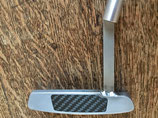 Putter Replacement Insert, Ping G2i Anser notch, Smooth Carbon Fiber
