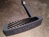 Aftermarket Carbon Fiber Insert for Odyssey White Hot #6 RH Putter