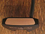 Milled TeCu Insert for Odyssey #7XG Putter