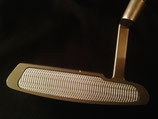 Odyssey Putter RH Insert White Hot XG #1, Tour, and White Ice Replacement, Aircraft Aluminum