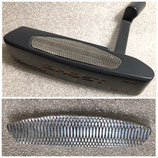 Milled Aircraft Aluminum Aftermarket Insert for Taylormade Ghost TM-110 Putters & More
