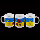 Tasse aus Keramik Biberacher Schützenfest
